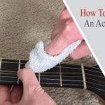 How To Fully Clean An Acoustic Guitar