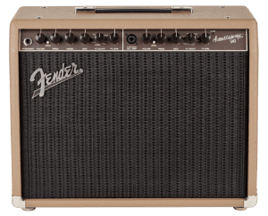 Fender Acoustasonic 90 – 90 Watt Acoustic Guitar Amplifier