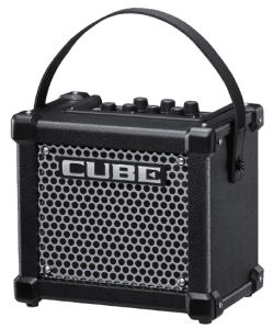 Roland MICRO CUBE GX Portable 3-Watt Guitar Amplifier