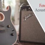 Fender American Acoustasonic Stratocaster Guitar Review
